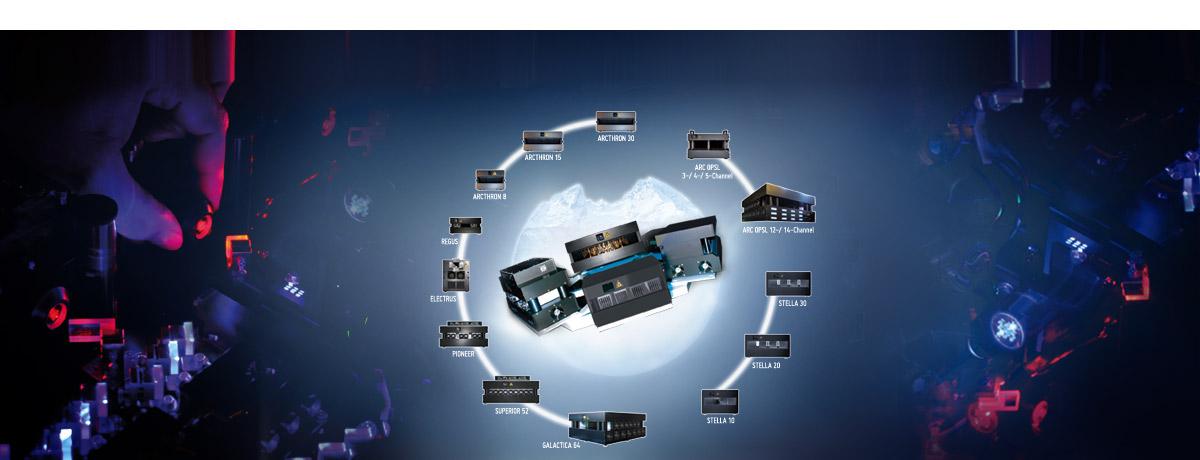 arctos-showlaser com: ARCTOS Laser Systems
